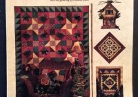 pinterest Interesting Debbie Mumm Quilt Patterns Inspirations