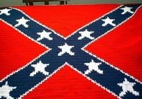pinterest Unique Confederate Flag Quilt Pattern