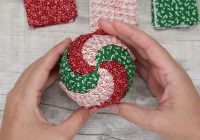 pinwheel quilted ornament pattern e book no sew fabric Stylish Quilted Ornament Pattern Gallery