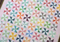 pinwheels on parade quilt pattern pdf file Traditional Quilting Patterns