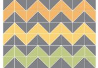 plans for chevron quilt chevron ba quilts chevron quilt Cozy Easy Chevron Quilt Pattern Inspirations