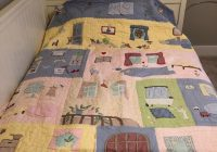 pottery barn kids vintage quilt rare 10 Stylish Vintage Twin Quilt Inspirations