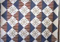 qov in honor of pattern from fons and porter patriotic Unique Fons And Porter Free Quilts Of Valor Patterns Inspirations