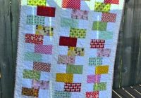 quick easy quilt patterns free quick and easy quilt patterns Cozy Fast And Easy Quilt Patterns