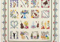quilt 2020 baltimore album quilts aqs blog Baltimore Album Quilt Patterns