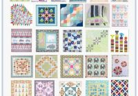 quilt inspiration free pattern day ba quilts part 1 Interesting Vintage Quilt Patterns Free Gallery