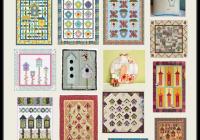 quilt inspiration free pattern day bird houses Elegant Birdhouse Quilt Patterns Gallery