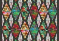 quilt inspiration free pattern day stained glass quilts 11 Stylish Stained Glass Quilting Patterns Inspirations