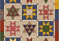 quilt pattern civil war quilt reproduction quilt civil war reproduction lap quilt toddler quilt pdf easy quilt pattern Civil War Quilts Patterns