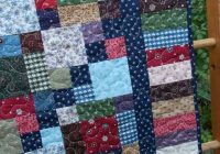 quilt pattern salt water taffy crib to king sizes hard Interesting Crib Size Quilt Patterns