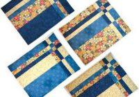 quilt woman take four placemat set pattern 614657102248 Unique Placemat Patterns For Quilting