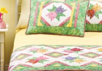 quilted bed runners shams crafts bed runner bed quilt Elegant Bed Runner Quilt Patterns
