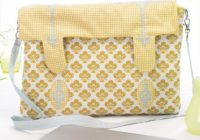 quilted laptop bag free sewing patterns sew magazine Stylish Quilted Laptop Bag Pattern Inspirations