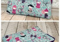 quilted laptop case free bags to sew sewing projects Interesting Quilted Laptop Case Pattern