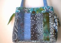 quilted tote bags quilted fabric handbags patterns Unique Quilted Purses And Handbags Patterns Gallery