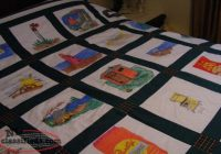 quilting a story pictures of newfoundland quilts 10 Unique Newfoundland Quilt Patterns Inspirations