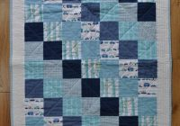 quilting ba boy quilt ba boy quilts ba patchwork Baby Boy Quilt Patterns Inspirations