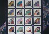 quilting board Cool Japanese Quilting Patterns Inspirations