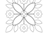 quilting designs Cool Quilting Design Patterns Gallery
