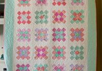 quilting land the granny square quilt Elegant Granny Square Quilt Pattern