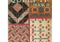 quilting patterns mccalls 1970s Modern Mccalls Vintage Quilt Patterns
