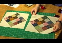 quilting quickly checkerboard shuffle bed size quilt Cool Quilting Youtube Quilt Patterns Gallery