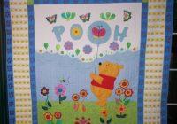 quilting winnie the pooh quilt gwen all gwen all the Cool Winnie The Pooh Quilt Pattern Inspirations