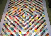 quilts with isosceles triangles 60 degree quilting triangle Cozy Quilt Patterns Using 60 Degree Triangle Inspirations