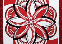 quiltworx a judy niemeyer company Red And Black Quilt Patterns