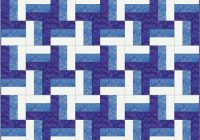 rail fence quilt pattern designs easy beginner quilt pattern Unique Zig Zag Rail Fence Quilt Pattern Inspirations