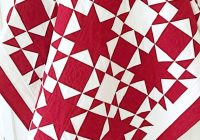 red and white quilt patterns pdf christmas quilt pattern star quilt pattern patriotic quilt patterns amish quilt Cool Red And White Quilt Patterns