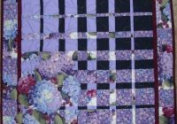 ricky tims patterns hydrangeas 26 x 26 this is a Cozy Convergence Quilt Pattern Gallery