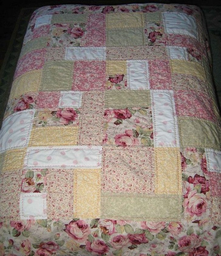 Permalink to Cozy Victorian Quilt Patterns Inspirations