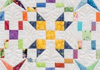 scrap quilting secrets for bed quilts stitch this the Interesting Full Size Quilt Patterns Gallery