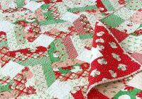 scrappy christmas quilt christmas quilts christmas quilt Christmas Quilt Pattern