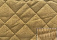 sea ray 55 inch collins mocha textured pre quilted boat fabric yard ebay Elegant Pre Quilted Fabric By The Yard