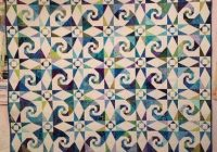 sea swept quilt cotton patch quilt shop storm at sea with Cool Snail Trail Quilt Pattern Inspirations