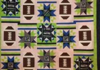 seattle seahawks quilt quilts worthy of using my fabric Stylish New Quilting Fabric Seattle Gallery