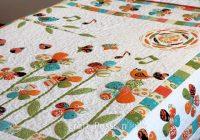 secret garden quilt pattern free craft passion Trapunto Quilting Patterns Inspirations