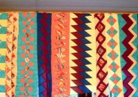 seminole quilt isathreadsoflifes blog Seminole Quilting Patterns Inspirations