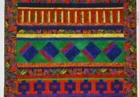 seminole quilts iris quilts Seminole Quilting Patterns Inspirations
