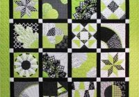 shes our star 2020 block of the month team nancy zieman Cool Block Of Month Quilt Patterns Inspirations