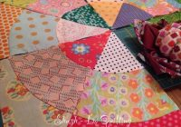 shush im quilting citrus sweet love hand piecing curves Interesting Hand Piecing Quilt Patterns