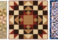 simple quilts easy as 1 2 3 all on sale for 123 Elegant Traditional Easy Quilt Patterns Gallery