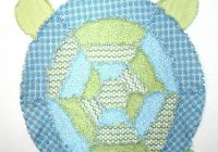 simplicity 2493 turtle rag quilt rag quilts rag quilt 9 Cool Turtle Rag Quilt Pattern Inspirations
