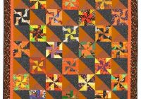 simply bewitching quilting pattern from the editors of Unique Traditional American Quilt Patterns