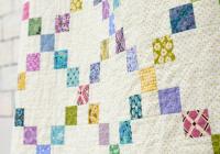 single irish chain quilt Cool Single Irish Chain Quilt Pattern Gallery