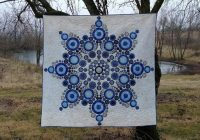 slice of pi quilts four seasons blog hop with island batik Cool Batik Fabric Quilt Patterns Inspirations