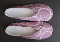slippers neenkster Cool Quilted Slippers Pattern Inspirations
