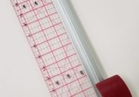 small sew easy quilt ruler cutter 4 12 x 13 12 Sew Easy Quilt Ruler Cutter Inspirations